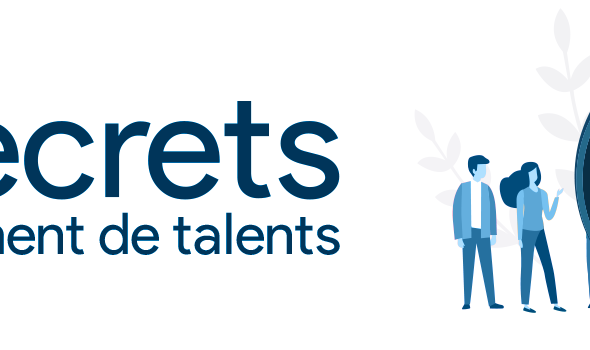 Les secrets du développement de talents